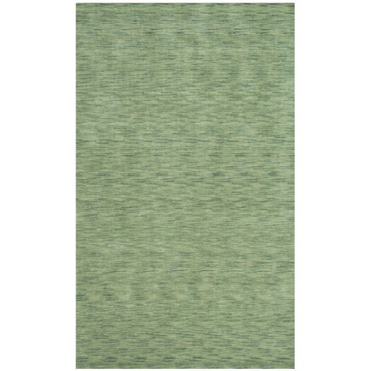 Noble House Ebony Sage Blue Area Rug