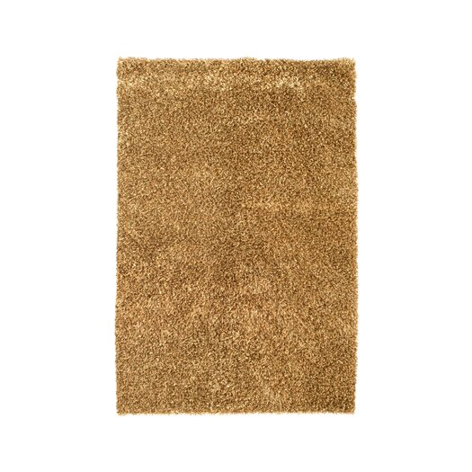 Noble House Sheen Brown Rug