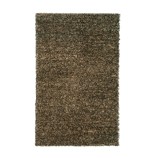 Noble House Marina Dark Brown Area Rug