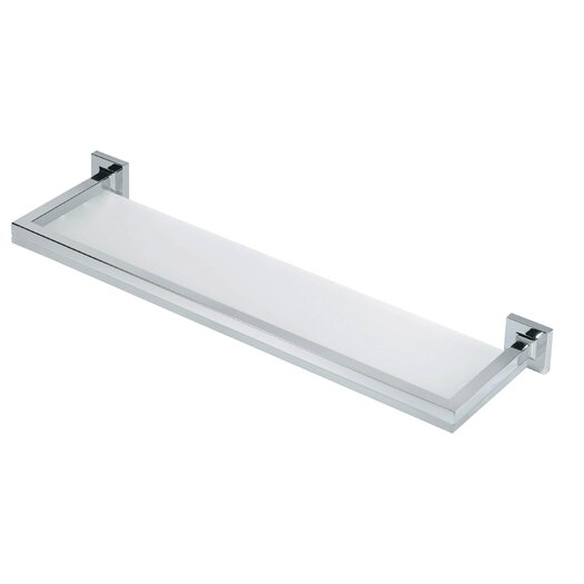 "Artos Diora 22"" x 1.8"" Bathroom Shelf"