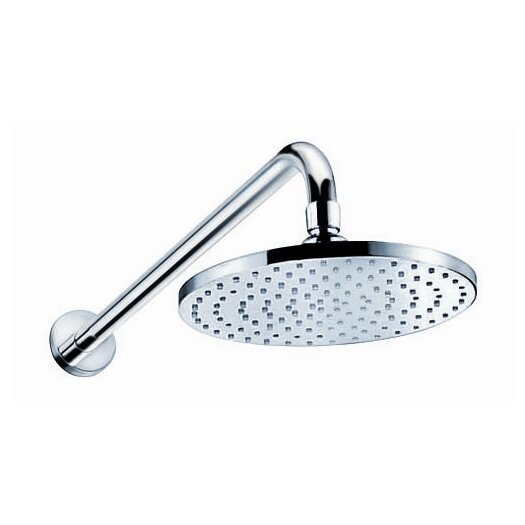 Artos Boston Wall Mount Rain Shower Head