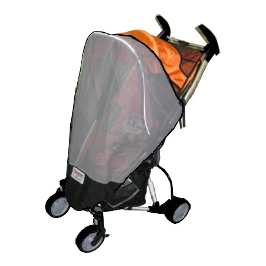 Sasha's Kiddie Products Quinny Zapp Stroller Sun, Wind, and Insect Cover