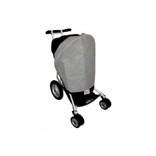 Sasha's Kiddie Products Maxi Cosi Foray Stroller Sun, Wind and Insect Cover