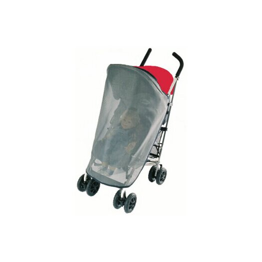 Sasha's Kiddie Products Britax B- Nimble Single Stroller Sun, Wind and Insect Cover