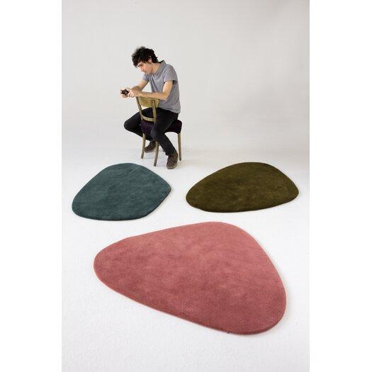 Nanimarquina Calder Pink Area Rug