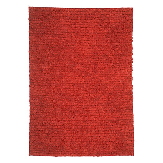 Nanimarquina Dolce Red Area Rug