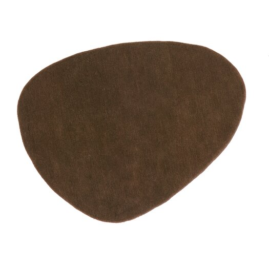 Nanimarquina Stone Brown Area Rug