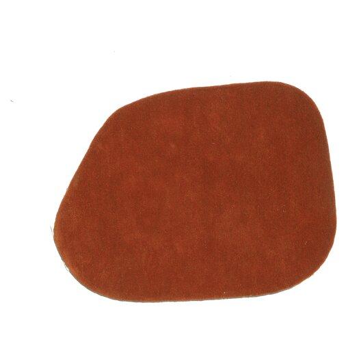 Nanimarquina Stone Orange Area Rug