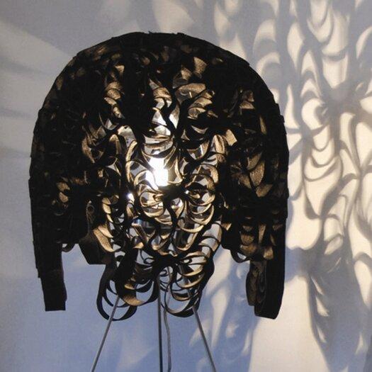 "Innermost 23.62"" Acrylic Pendant Shade"