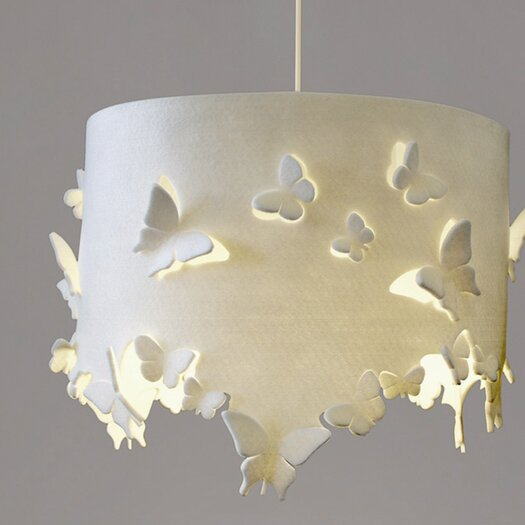 Innermost Delight Drum Lamp Shade