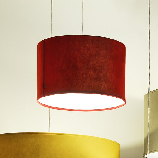 """Innermost 24"""" Fit Drum Lamp Shade"""