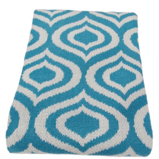 In2Green Eco Royal Throw Blanket