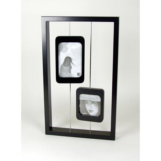 Boom Design Spin Picture Frame