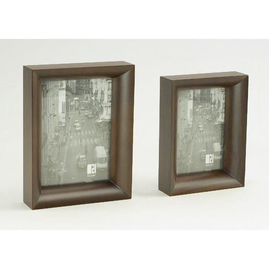 Boom Design Radius Picture Frame