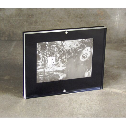 Boom Design Clear Magna Acrylic Picture Frame