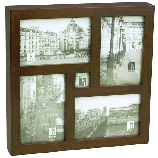 New Port - Land Picture Frame