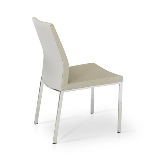 Sandra Side Chair Sohoconcept Pasha Side Chair