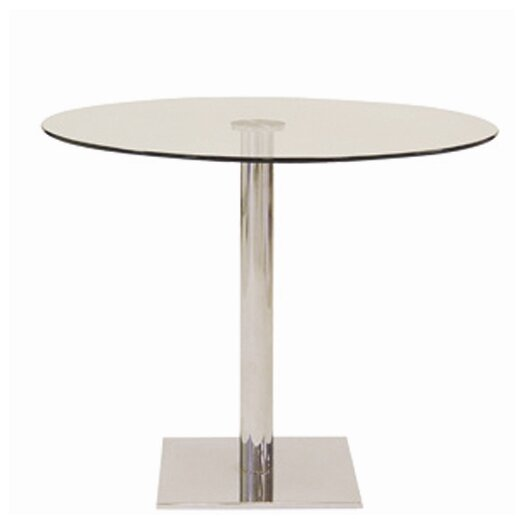 sohoConcept Lady Square Base Pub Table