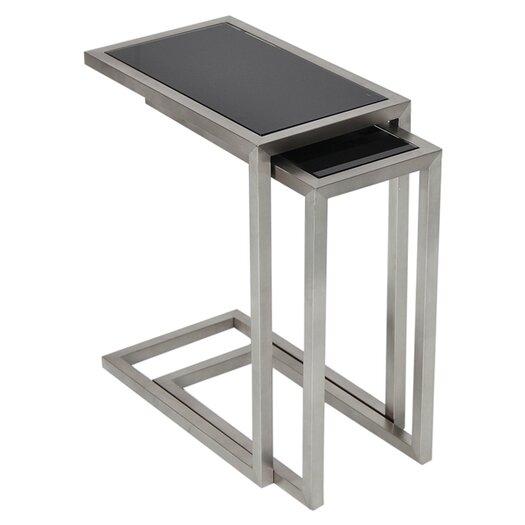 sohoConcept Alfa 2 Piece Nesting Tables