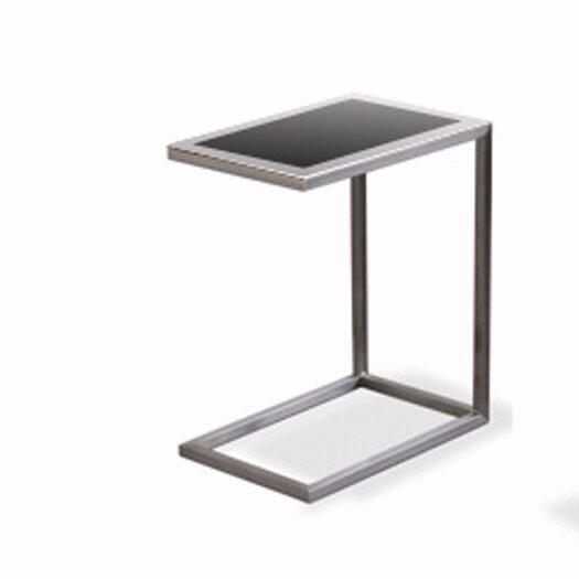 Alfa End Table (Set of 2)