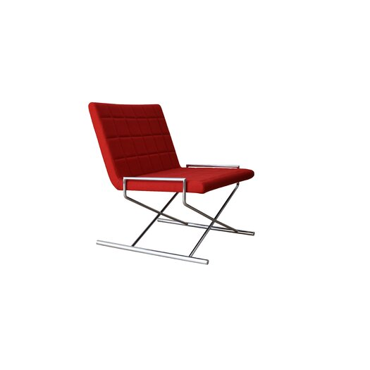 Chelsea X Sled Side Chair