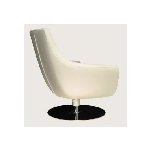 sohoConcept Rebecca Swivel Arm Chair