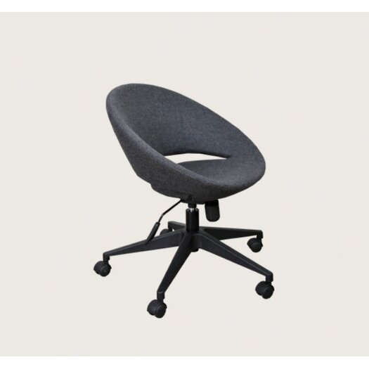 Crescent Desk Chair