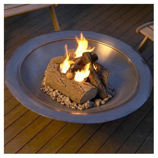 Real Flame Outdoor Log Set