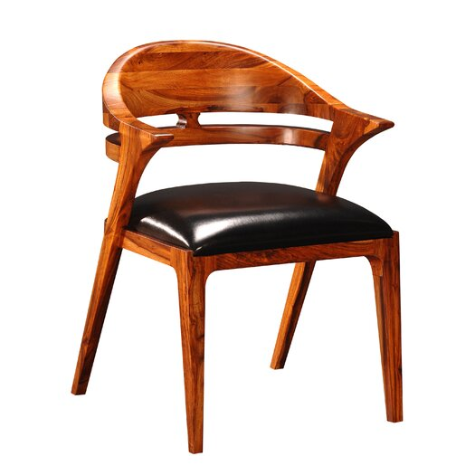Brownstone Furniture Salerno Side Chair