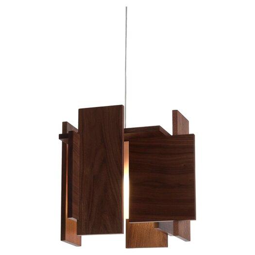 Cerno Abeo L 1-light LED Pendant