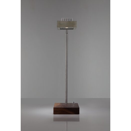 "Cerno Alo 17.5"" H Table Lamp"