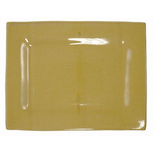 Alex Marshall Studios Medium Rectangle Platter
