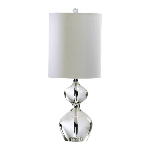 """Cyan Design Sydney 10.75"""" H Table Lamp with Drum Shade"""
