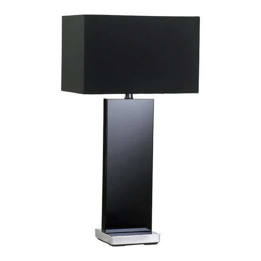 "Cyan Design Vista 26.75"" H Table Lamp with Rectangle Shade"