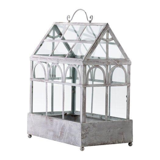 Cyan Design Terrarium Plant Container