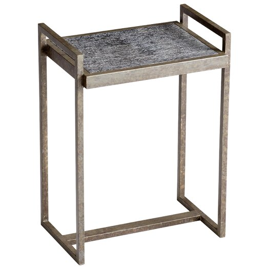 Cyan Design Padgett End Table