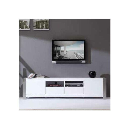 "B-Modern Composer 79"" TV Stand"