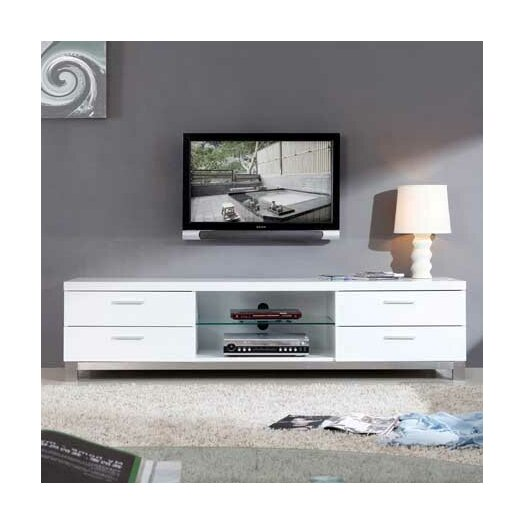 "B-Modern Promoter 79"" TV Stand"