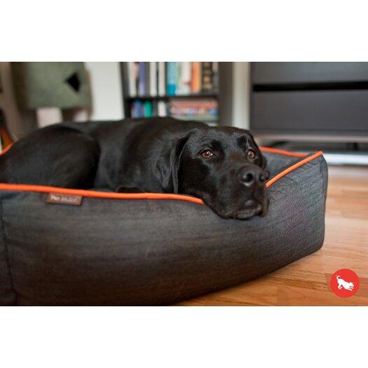 P.L.A.Y. Original Denim Lounge Dog Sofa