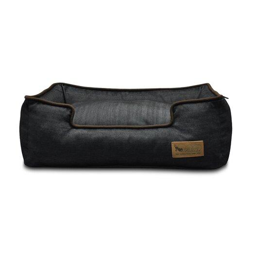 P.L.A.Y. Original Denim Lounge Pet Bed