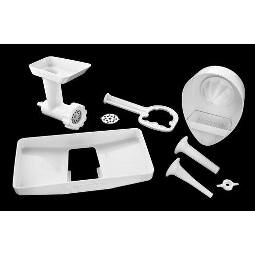 KitchenAid Stand Mixer Attachment Pack #3