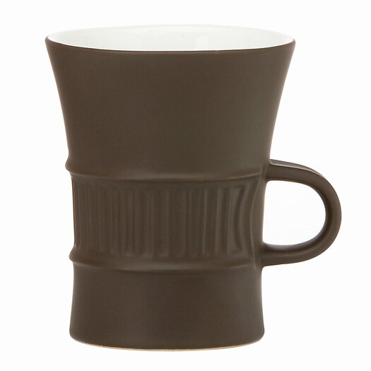 Dansk Flamestone Brown 8 oz. Cup