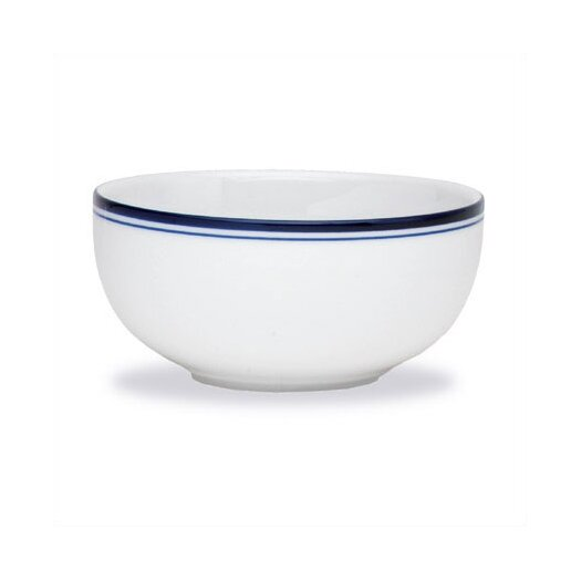 Dansk Christianshavn Blue 12 oz. Bistro Fruit / Cereal Bowl