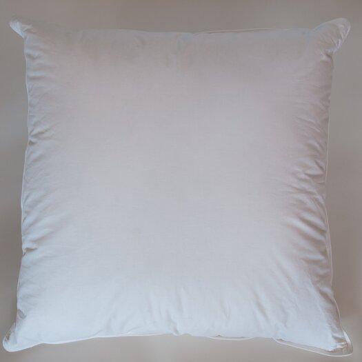Ogallala Comfort Company 75/25 Euro Pillow