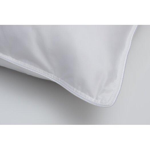 Ogallala Comfort Company Double Shell 700 Hypo-Blend Medium Pillow