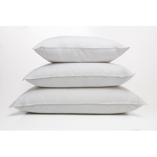 Ogallala Comfort Company Double Shell 600 Hypo-Blend Medium Pillow