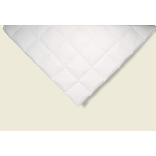 Ogallala Comfort Company Harvester 800 Hypo-Blend Southern Down Comforter