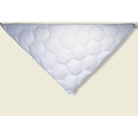 Ogallala Comfort Company Pearl Crescent 800 Hypo-Blend Classic Down Comforter