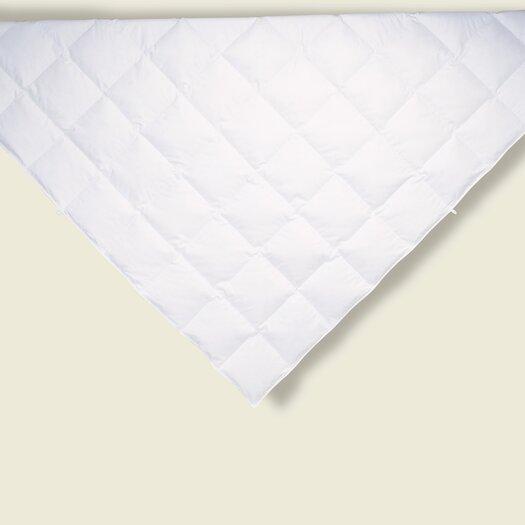 Ogallala Comfort Company Sweetheart 600 Hypo-Blend Southern Crib Comforter