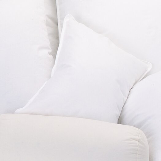 Ogallala Comfort Company 800 Hypo-Blend Boudoir Pillow